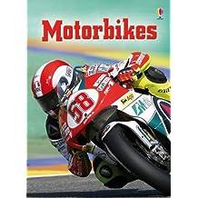 BEGINNERS PLUS/MOTORBIKES