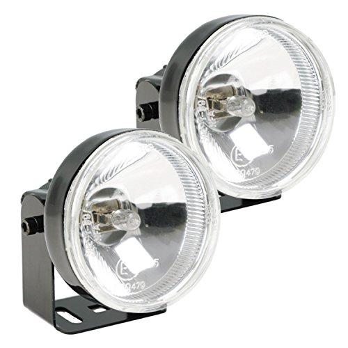 Optilux Driving Lamp Model - 1