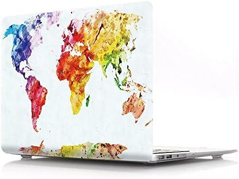 HRH Watercolor Protective MacBook 2012 2015
