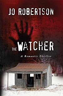 The Watcher by Jo Robertson ebook deal