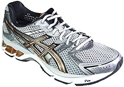Asics Men 'Gel 3020' Running Shoe, Lightning/Bronze/Black, US 10