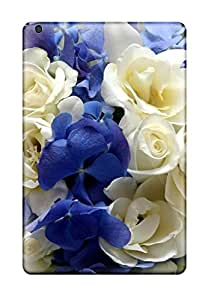 Best Tpu Shockproof Scratcheproof Flower Hard Case Cover For Ipad Mini 3