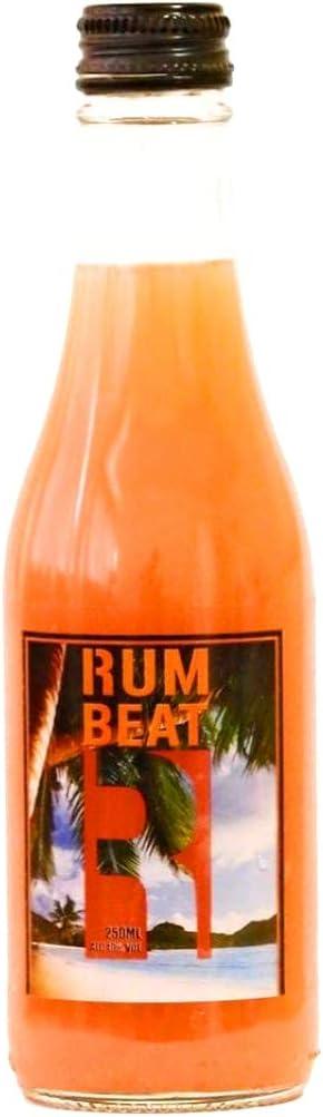 Tienda de Nina Rum Beat Jamaican Rum Punch Cocktail Mezcla de partido