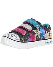Skechers Kids' Twinkle Breeze 2.0-stylin'sta Sneaker