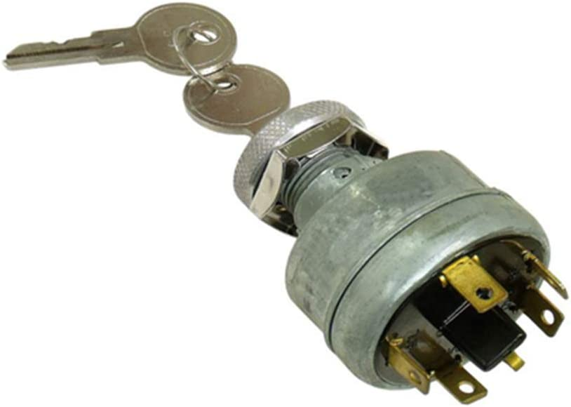 Kimpex Ignition Switch 01-118-33