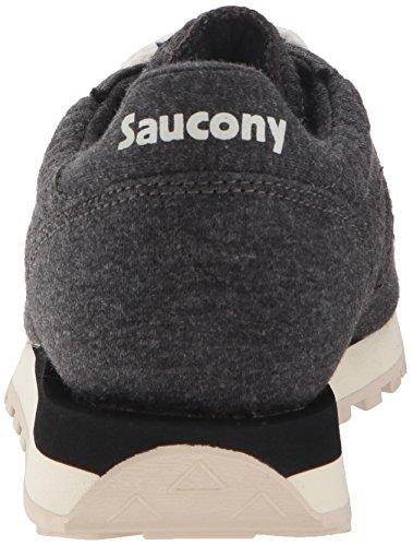Saucony Originals Damen Jazz CL Cosy Sneaker Schwarz