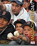 Massachusetts 24/7, DK Publishing, 0756600618