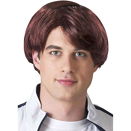 Bieber Hearthrob Wig (Bieber Wig)