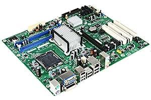 Intel DG43NB - Placa base (DDR2 667/800, Intel, Socket T (LGA 775), ATX, 10/100/1000 Mb/s, Intel 82567V)
