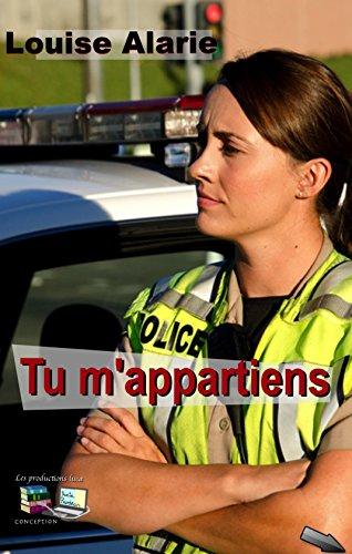 Tu m'appartiens: Série Enquête (Série Enquête Roman policier Mystère et suspense t. 7) (French Edition)