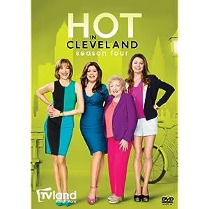 Hot in Cleveland: Season 4 (2014)