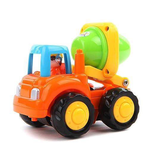 Car toy model Bicicleta de Equilibrio para bebés, Andador de ...