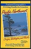 Pacific Northwest, Oregon, Washington and Alaska, Bob Devine and Phil Schofield, 0792234294
