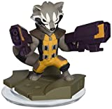 Image of Disney Infinity: Marvel Super Heroes (2.0 Edition) Rocket Raccoon - Not Machine Specific