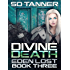Divine Death: Eden Lost Book Three (Hunter Wars 9)