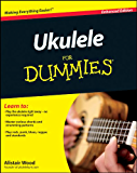 Ukulele For Dummies, Enhanced Edition (--For Dummies)