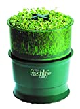 Tribest FL-3000 Freshlife 3000  Automatic Sprouter, Green