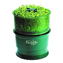 Tribest Freshlife 3000 FL-3000-A Automatic Sprouter, Green