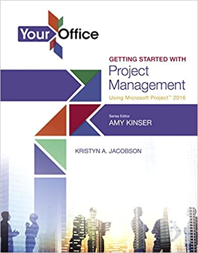 Your Office Getting Started With Project Management Using Microsoft