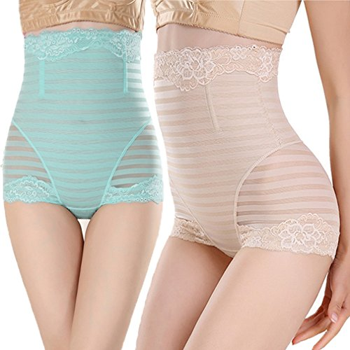 Zarbrina Sexy Lace Underwear Women Seamless Girls Lace Panties Soft Breathable Waist Underpants Briefs