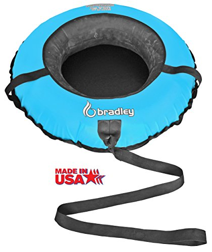 Bradley Kid s Snow Tube with 42 Cover and Leash