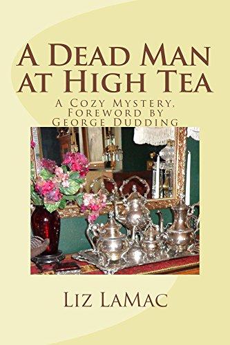 Dead Man at High Tea