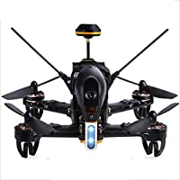 Walkera F210 Professional Racer Drone with 700TVL Camera 5.8G FPV F3 Flight Controller without Transmitter - BNF Version