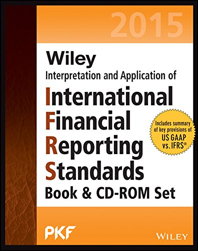 Wiley IFRS 2015: Interpretation and Application of International Financial Reporting Standards Set (Wiley Regulatory Rep