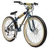 SE OM-DURO 27.5+ BMX Bike - 2018 27.5 BLUE