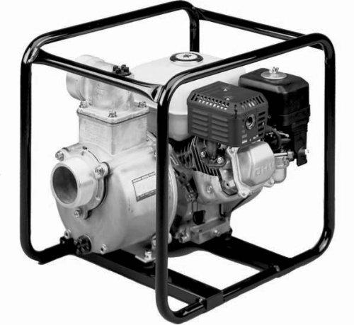 Tsurumi-Gas-Engine-Centrifugal-Pump-8-HP-and-a-4-discharge