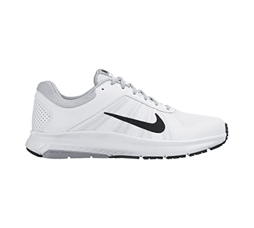 Black Mens Running Shoes 10.5 4E
