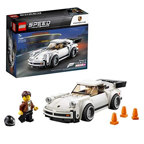 레고 (LEGO) 스피드 전사 1974 포 르 쉐 911 터보 3.0 75895 / LEGO Speed Champion 1974 Porsche 911 Turbo 3.0 75895