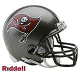 Tampa Bay Bucs 1997-2013 Throwback Riddell Mini Football Helmet