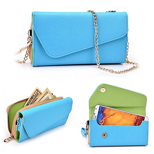 exxist-universal-wristlet-wallet-case-by-kroo-with-coin-purse-with-card-holders-fits-videocon-a55-qh