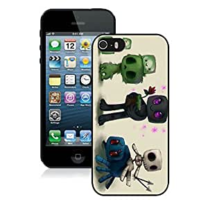QIUCAI Funniest iPhone 6 plus 6 plus Case Black Cover 13