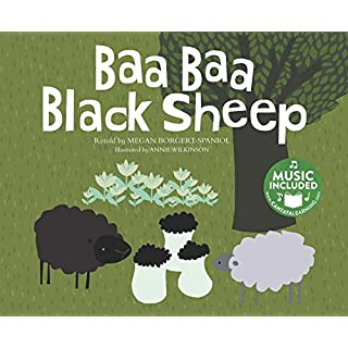 Baa Baa Black Sheep (Sing-Along Songs)