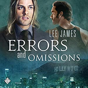 Errors and Omissions Audiobook
