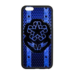 Fashion BVB Black Veil Brides Hard Snap-On PC Coated Cover Case for iPhone 6 Plus (5.5 inch)