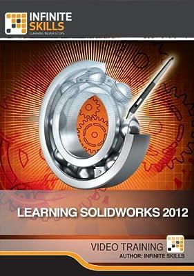 SolidWorks 2012 [Online Code]