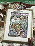img - for Christmas Cheer (StitchWorld X-Stitch cross stitch pattern) book / textbook / text book
