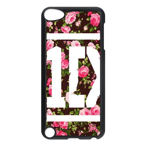LeonardCustom Hard Slim Cover Case for iPod Touch 5 (5th Generation), One Direction -LCP5U67
