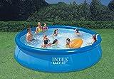 "15 x 36"" Easy Set Above Ground Swimming Pool"