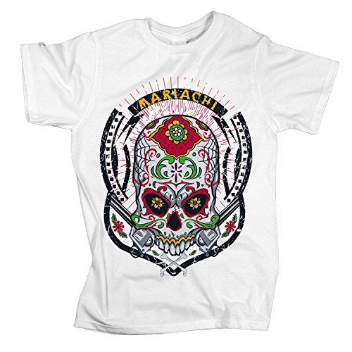 ZDesign Mexikanisches Gangster Casino   Mariachi   T-Shirt   Größe XS-4XL   Ideales Geschenk