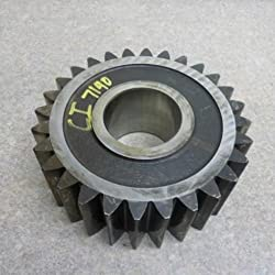 Used Planet Gear Rear Axle Case IH Magnum 245 7130 MX230 MX210 MX200 7240 8950 8930 Magnum 215 7140 7230 MX240 MX215 7150 MX255 8940 MX270 MX245 MX220 7250 New Holland TG230 T8020 T8010 TG210 TG245