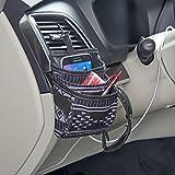 car organizations - High Road DriverPockets Air Vent Phone Holder and Dash Organizer (Baja)