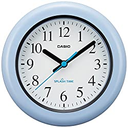 CASIO IQ-180W-2JF clock clock moisture-proof and dustproof (Japan Import)