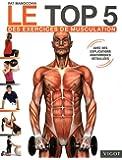 Le top 5 des excercices de musculation
