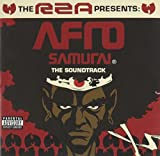 Rza Pres Afro Samurai by The RZA (2008-04-15)