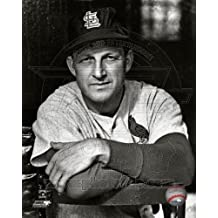 Stan Musial St. Louis Cardinals 1960 Posed Photo 8x10