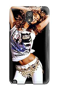 Laci DeAnn Perry's Shop Lovers Gifts Hot Tpu Cover Case For Galaxy/ Note 3 Case Cover Skin - Gisele Bundchen